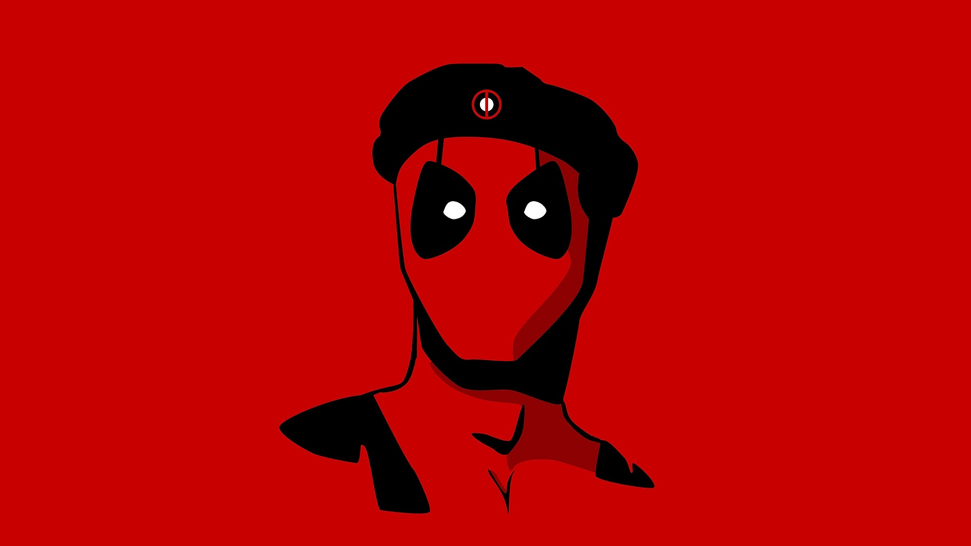 deadpool wallpaper for iphone 6 plus