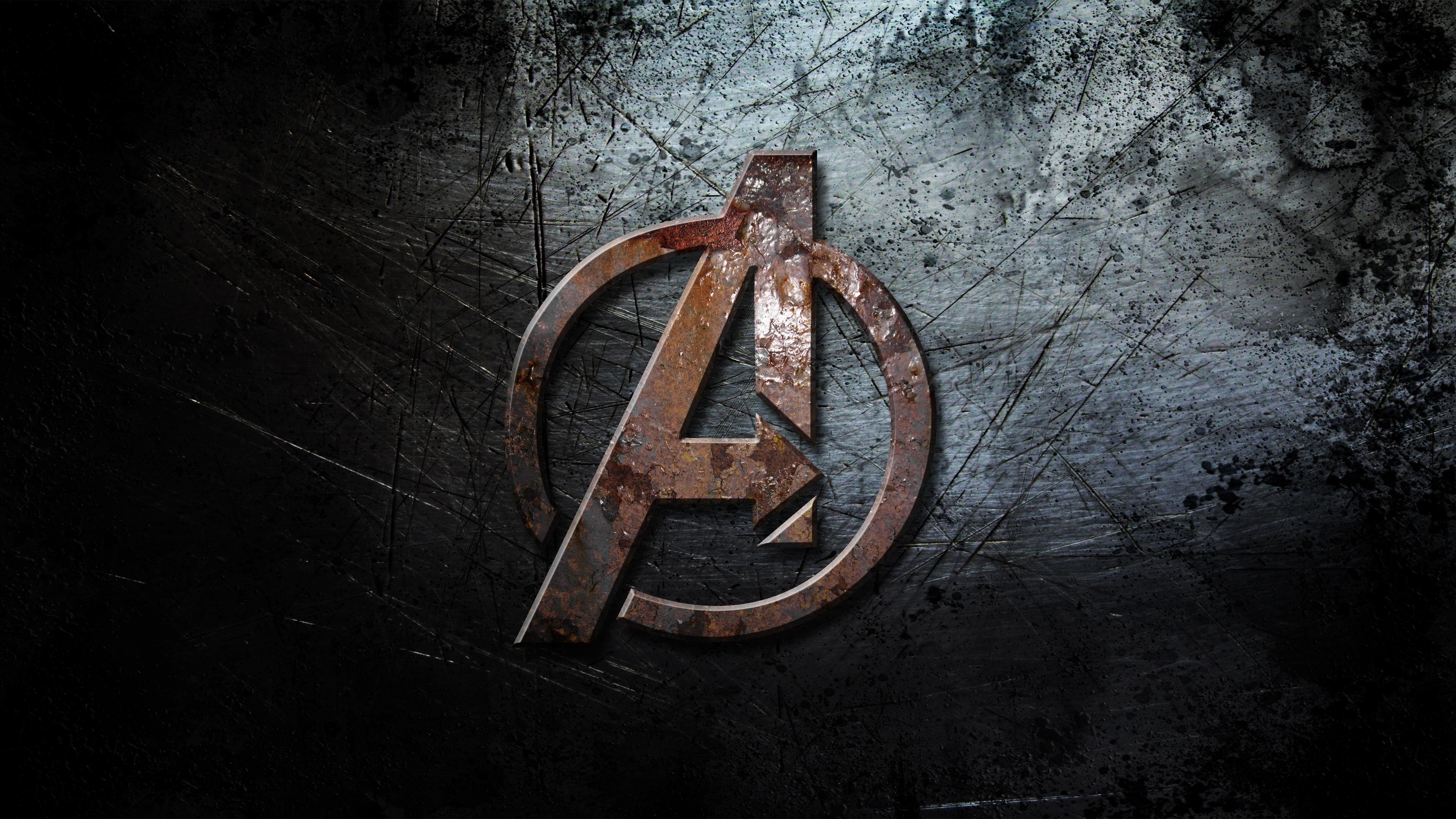 Avengers 4k Ultra Hd Wallpaper Background Image 3840x2160