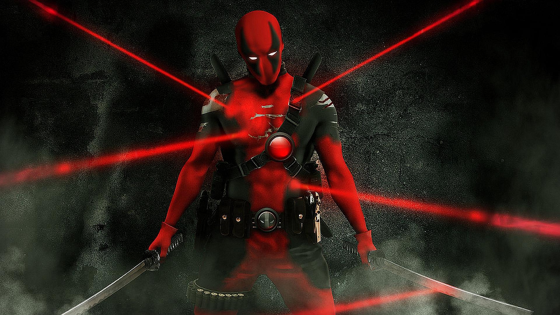 Deadpool 2 Movie Download In Hindi