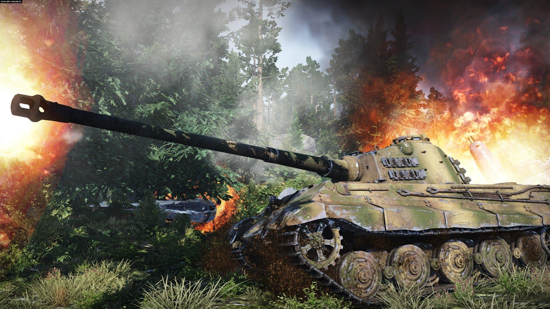 War Thunder HD Wallpaper