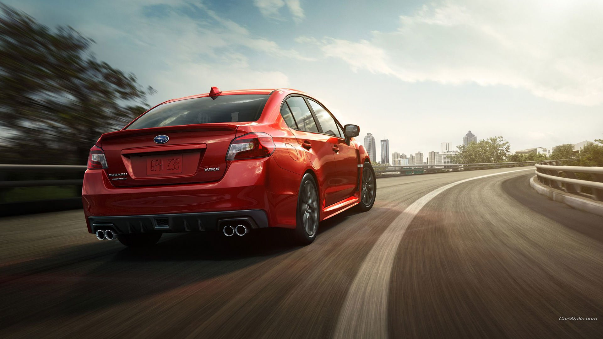 11 2015 Subaru Wrx Hd Wallpapers Background Images Wallpaper Abyss
