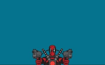 Comics - Deadpool Wallpapers and Backgrounds ID : 463101