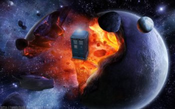 Televisieprogramma - Doctor Who Wallpapers and Backgrounds ID : 463659