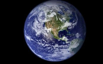 Earth - From Space Wallpapers and Backgrounds ID : 463854