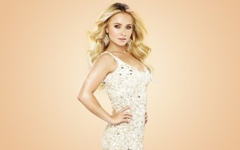 Celebrity - Hayden Panettiere Wallpapers and Backgrounds