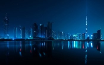 Man Made - Dubai Wallpapers and Backgrounds ID : 464926