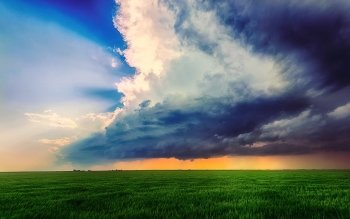 Earth - Cloud Wallpapers and Backgrounds ID : 464943