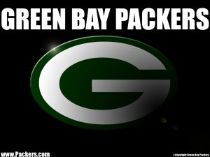 Preview Sports - Green Bay Packers  Art