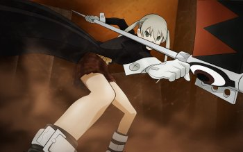 Anime - Soul Eater Wallpapers and Backgrounds ID : 46550