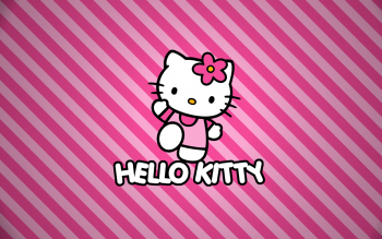 Anime - Hello Kitty Wallpapers and Backgrounds ID : 465618