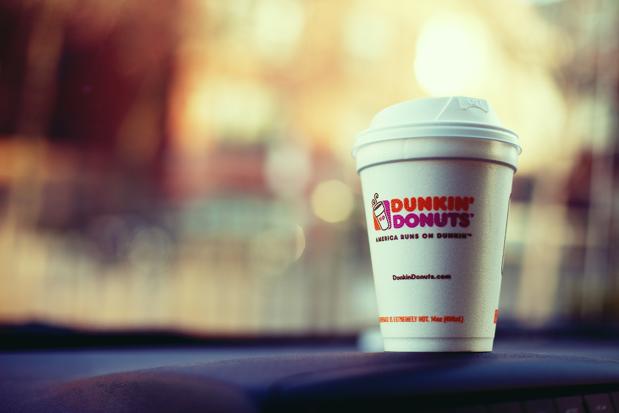 1 Dunkin Donuts Hd Wallpapers Backgrounds Wallpaper Abyss