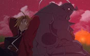 Anime - Fullmetal Alchemist Wallpapers and Backgrounds ID : 46602