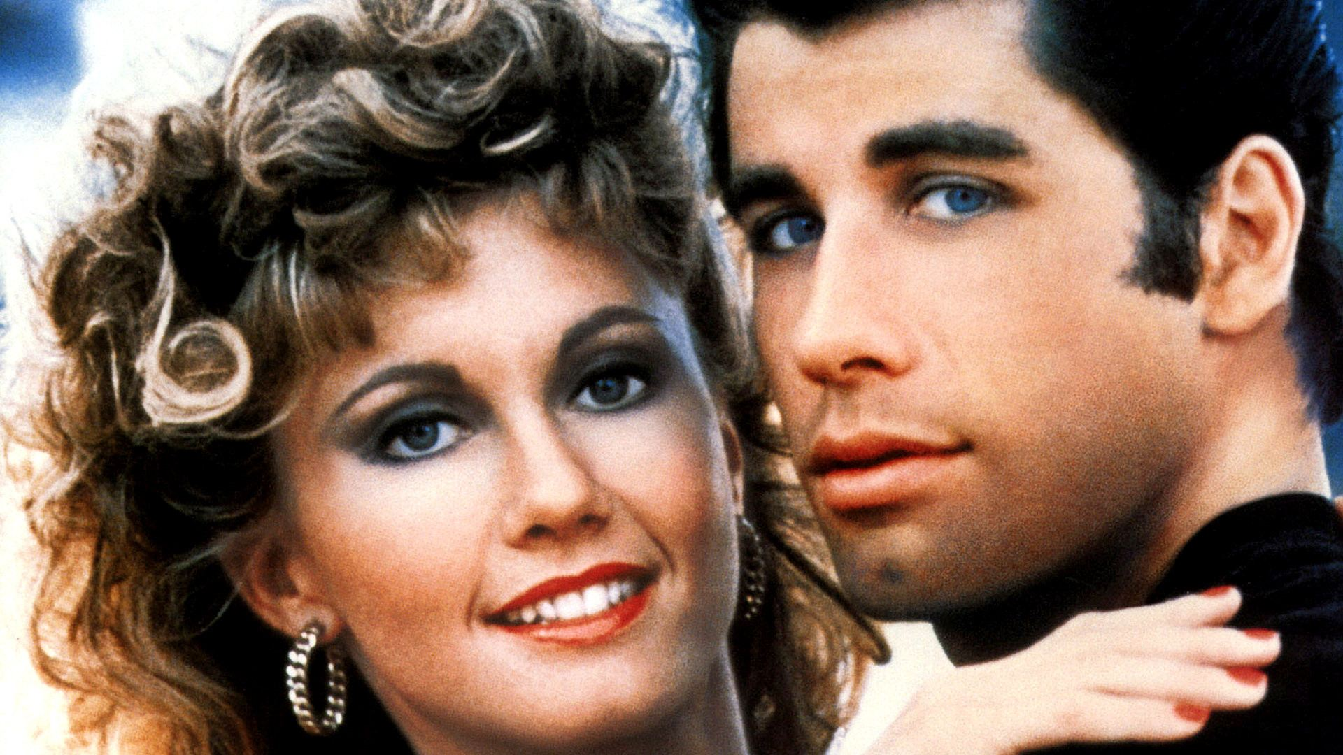 Hd wallpaper anime couple - Grease The Movie Wallpaper Images Amp Pictures Becuo