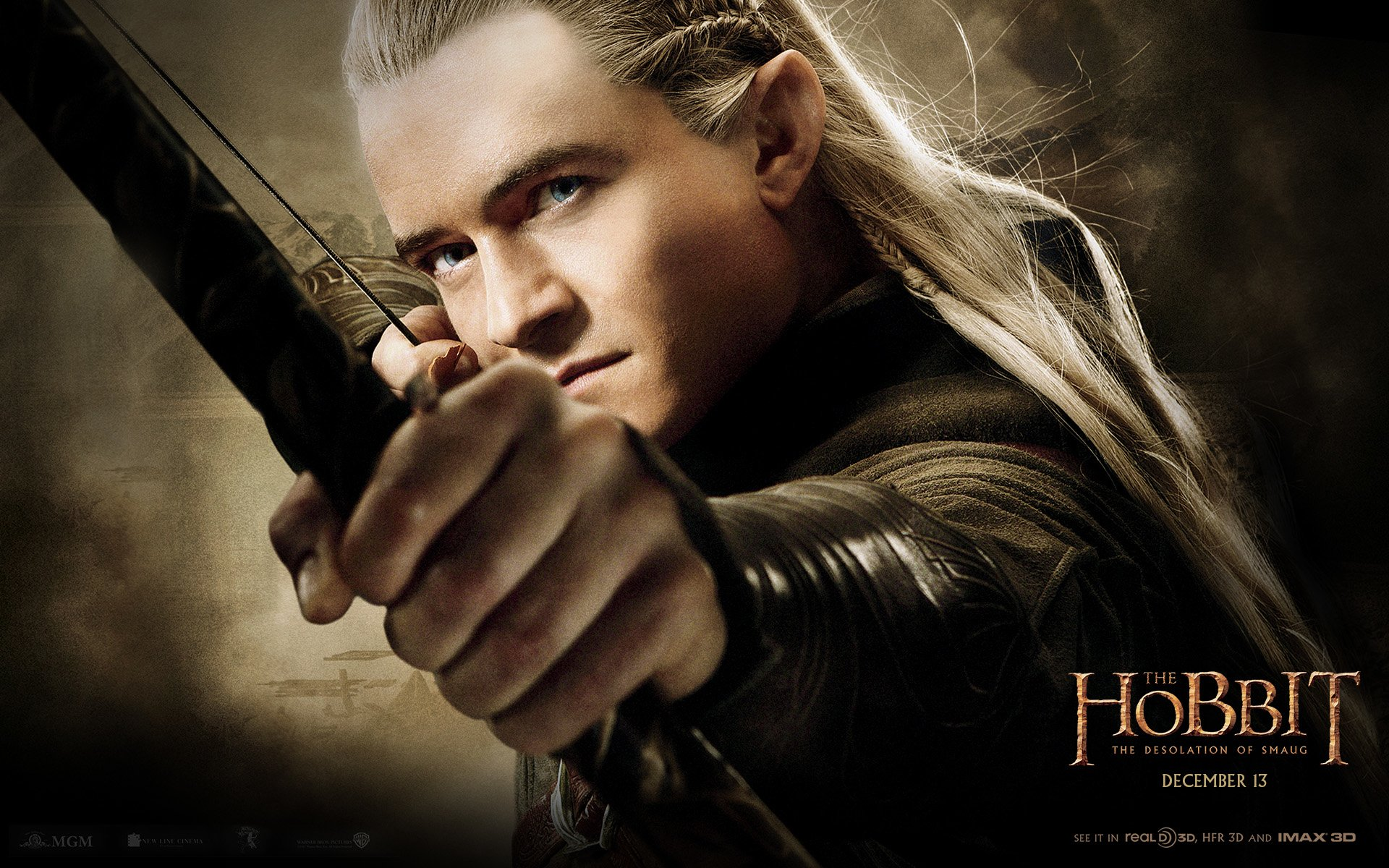 100 the hobbit: the desolation of smaug hd wallpapers | background