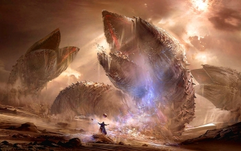 Science-Fiction - Dune Wallpapers and Backgrounds ID : 467327