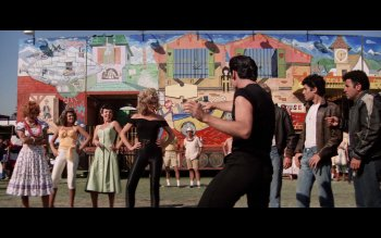 Film - Grease Wallpapers and Backgrounds ID : 467377