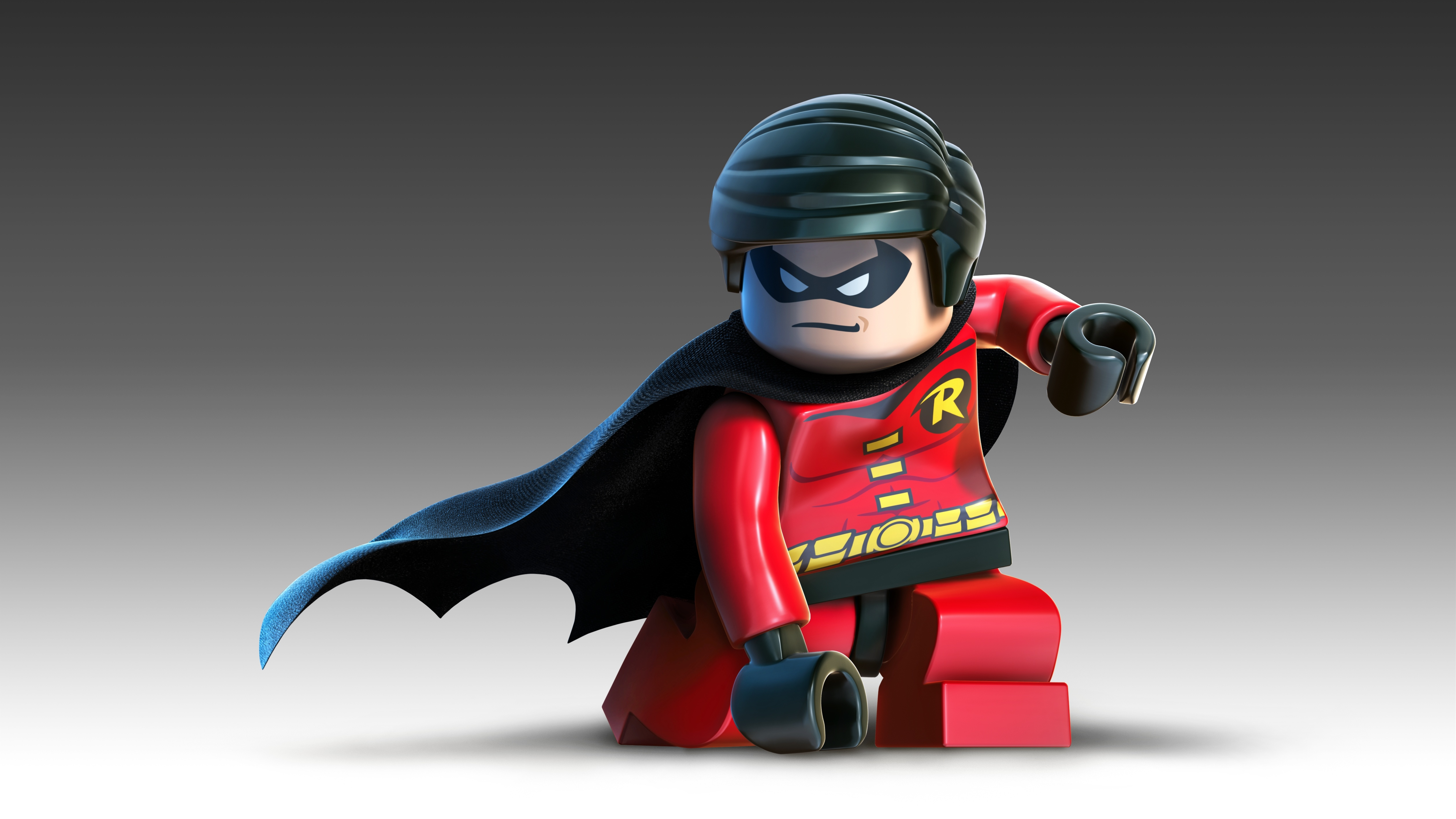 259 robin (batman) hd wallpapers | backgrounds - wallpaper abyss