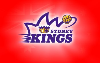 Sports - Sydney Kings Wallpapers and Backgrounds ID : 468035