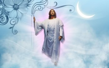 Religious - Jesus Wallpapers and Backgrounds ID : 468891