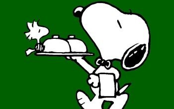 Cartoon - Snoopy Wallpapers and Backgrounds ID : 468926