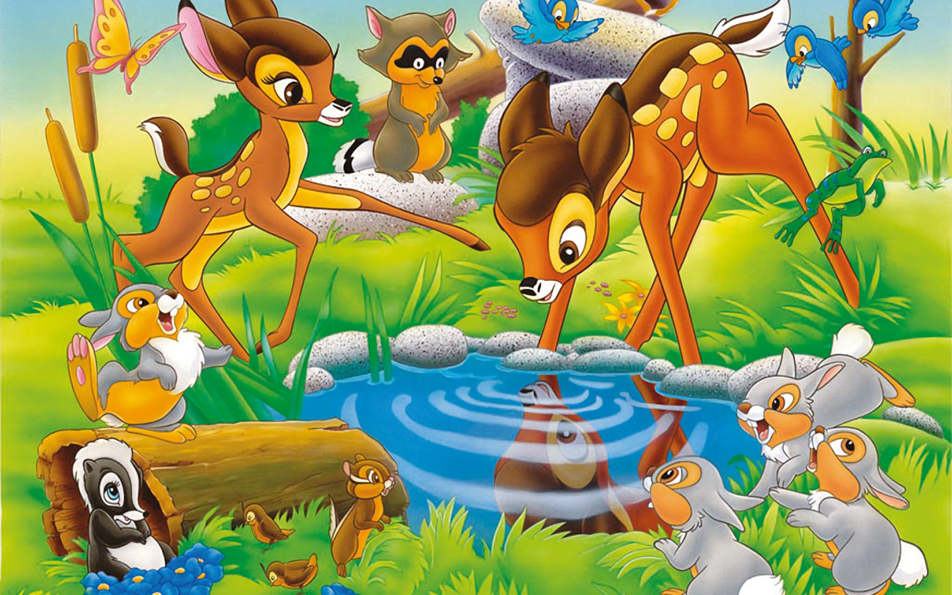 bambi full movie download in english