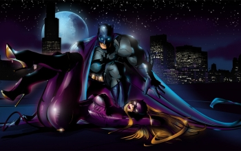 Comics - Batman Wallpapers and Backgrounds ID : 469971