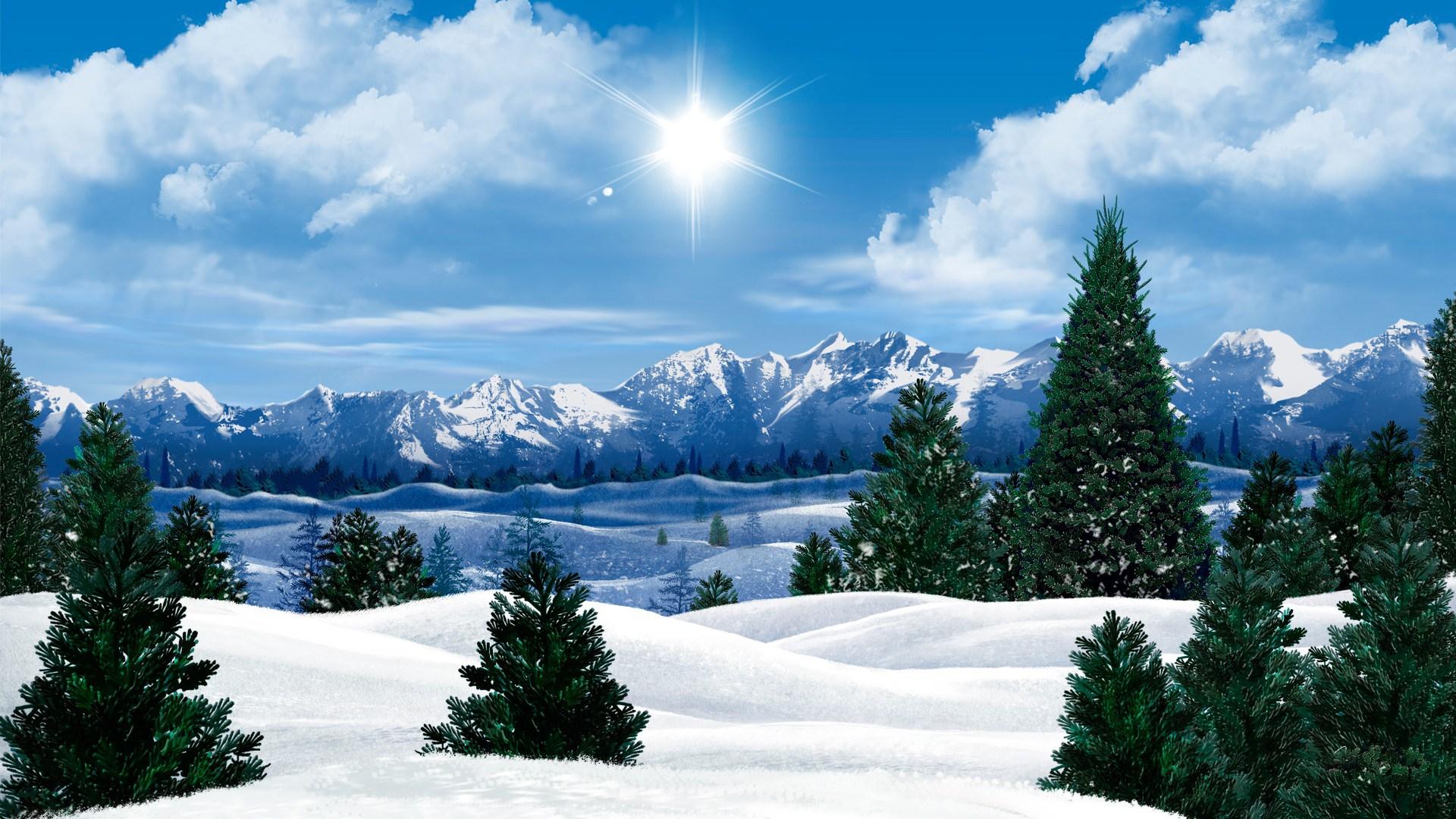 Winter full hd sfondo and sfondo 1920x1080 id 470127 for Sfondi 1920x1080