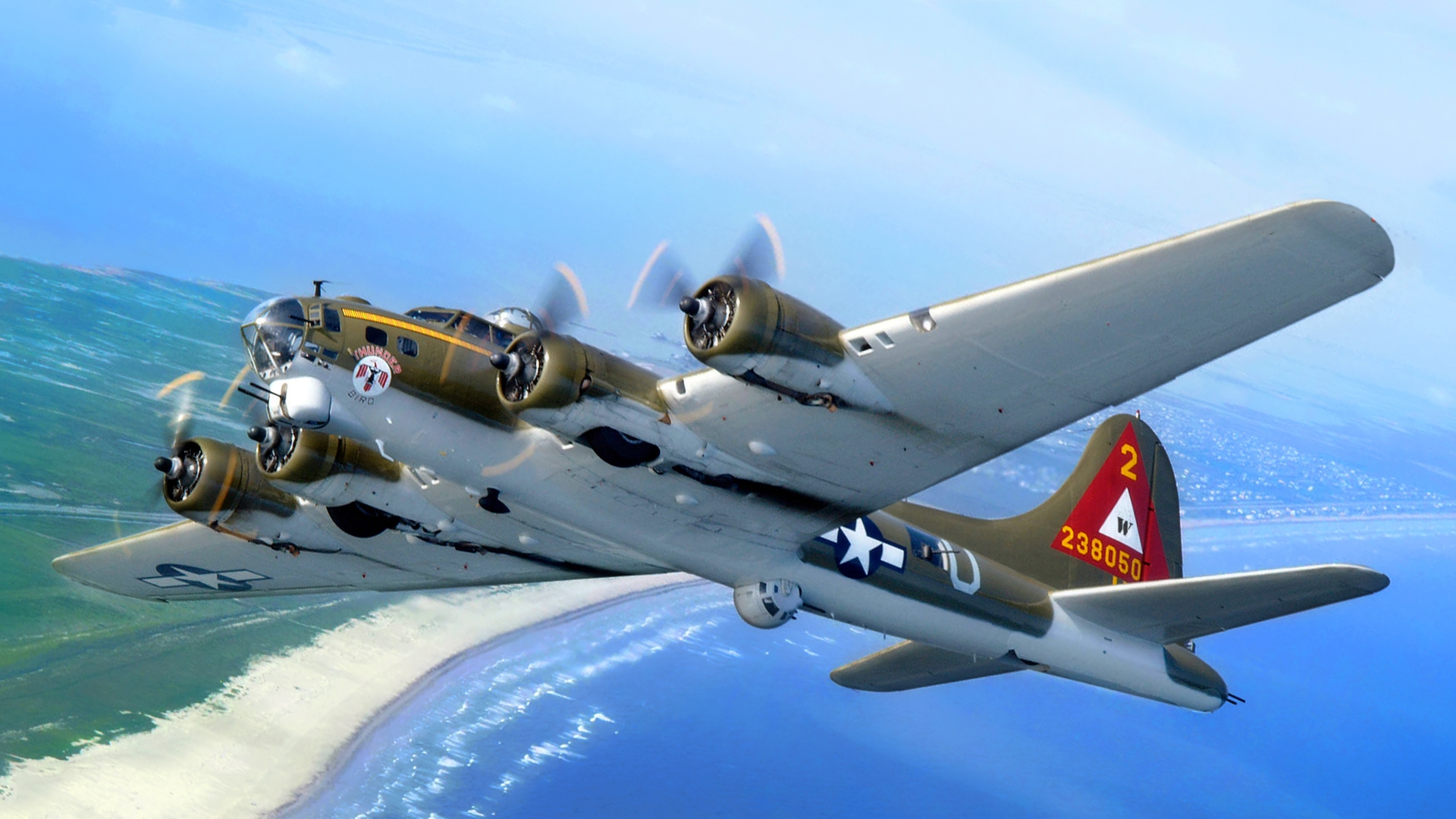 B-17 Flying Fortress B 17 Flying Fortress