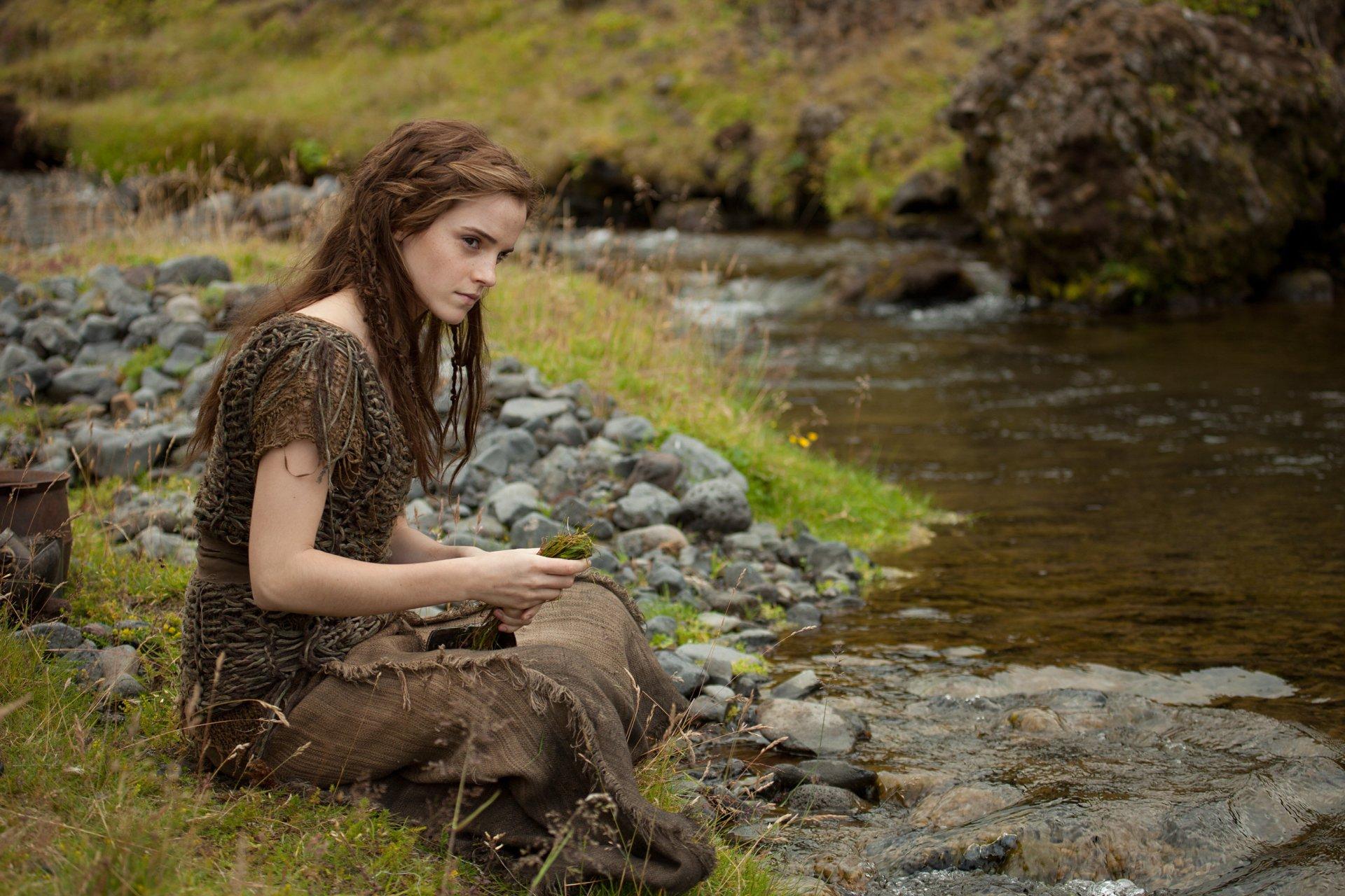 Kändis - Emma Watson  Bakgrund