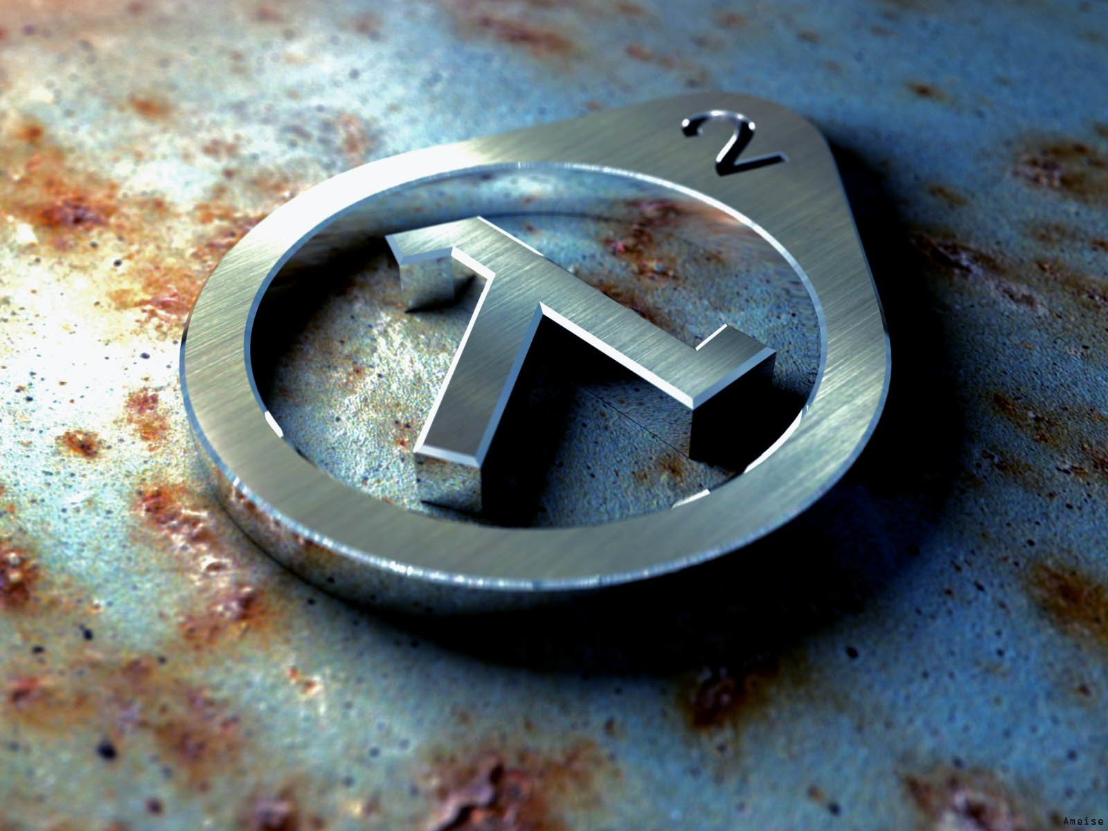 Video Game - Half-life  Wallpaper