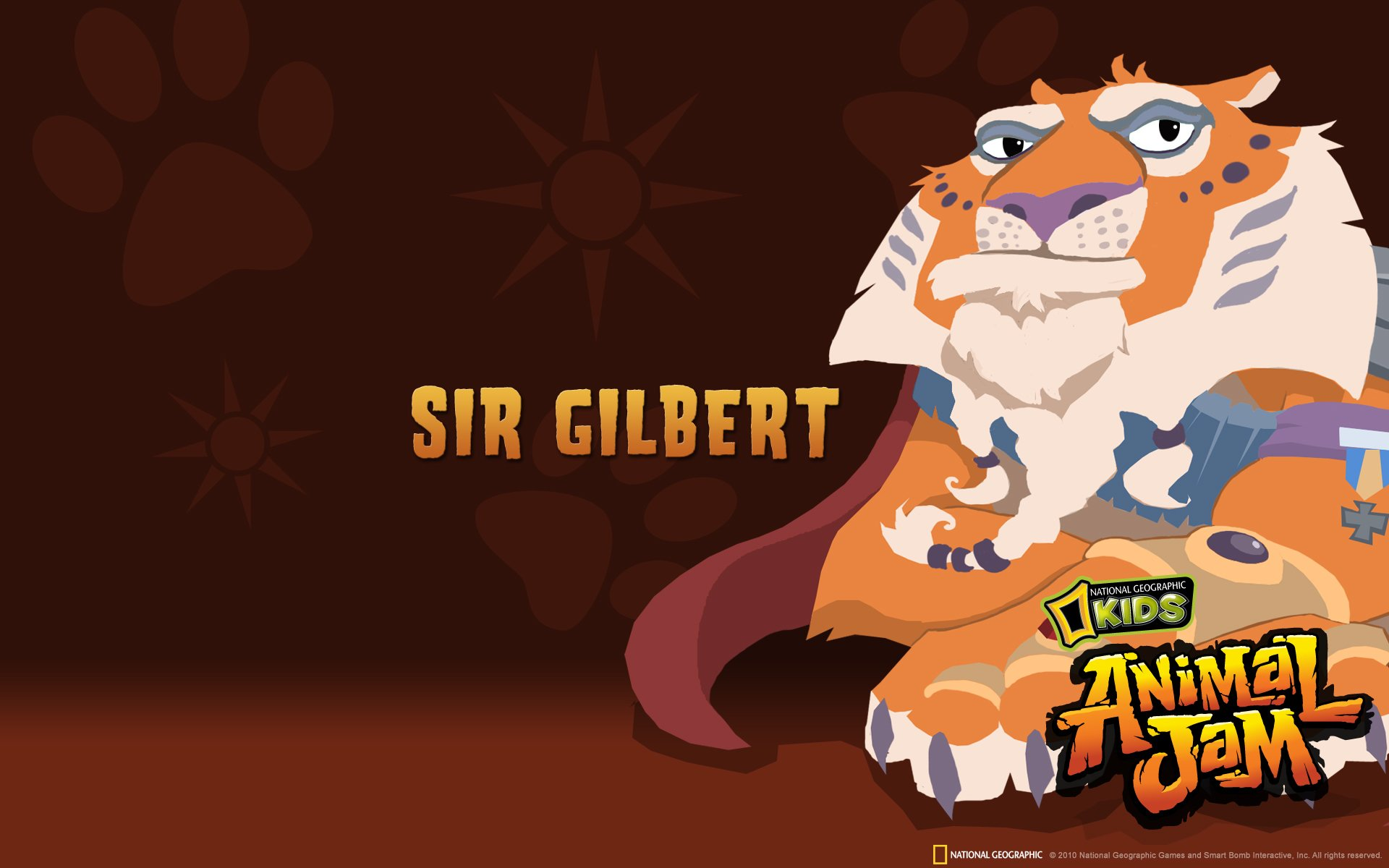 3 Animal Jam HD Wallpapers | Background