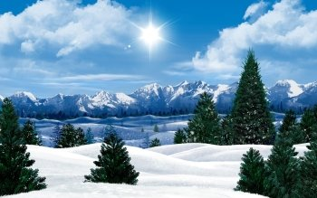 Jorden - Winter Wallpapers and Backgrounds ID : 470127