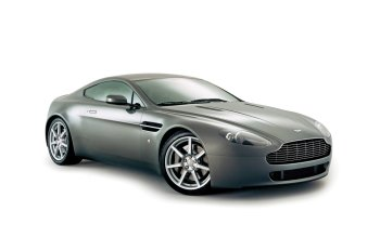 Vehicles - Aston Martin V8 Vantage Wallpapers and Backgrounds ID : 470282