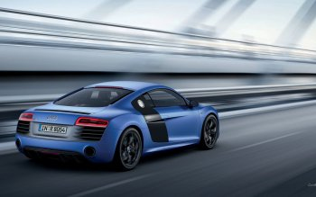 Vehicles - 2013 Audi R8 V10 Plus Wallpapers and Backgrounds ID : 470708