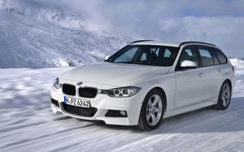 Vehicles - 2013 BMW 320d Wallpapers and Backgrounds ID : 470894