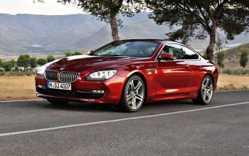 16 Bmw 6 Series Coupe Hd Wallpapers Background Images