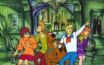 49 Scooby Doo Hd Wallpapers Background Images Wallpaper