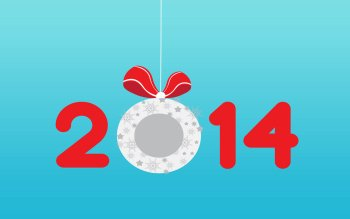 Holiday - New Year 2014 Wallpapers and Backgrounds ID : 471527