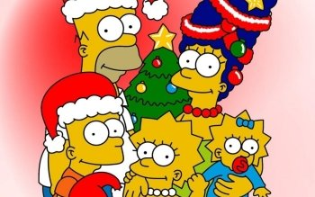 Televisieprogramma - The Simpsons Wallpapers and Backgrounds ID : 471613
