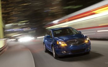 Veicoli - Buick Verano Turbo Wallpapers and Backgrounds ID : 471661