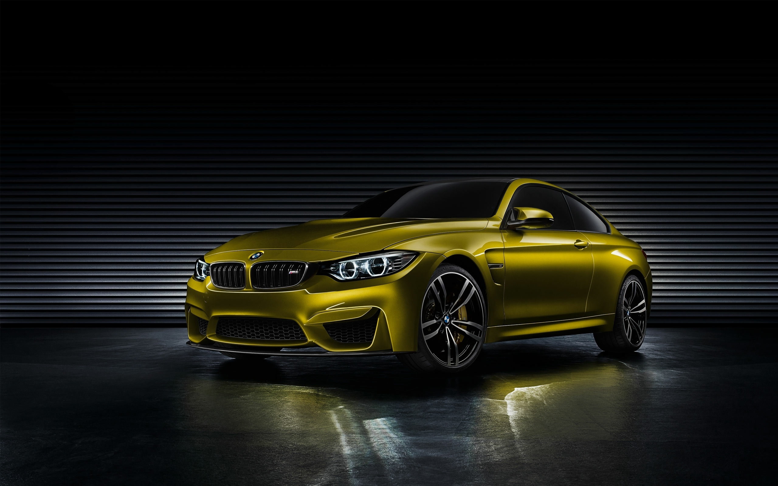 Bmw M4 Full Hd Sfondo And Sfondi 2560x1600 Id 472428