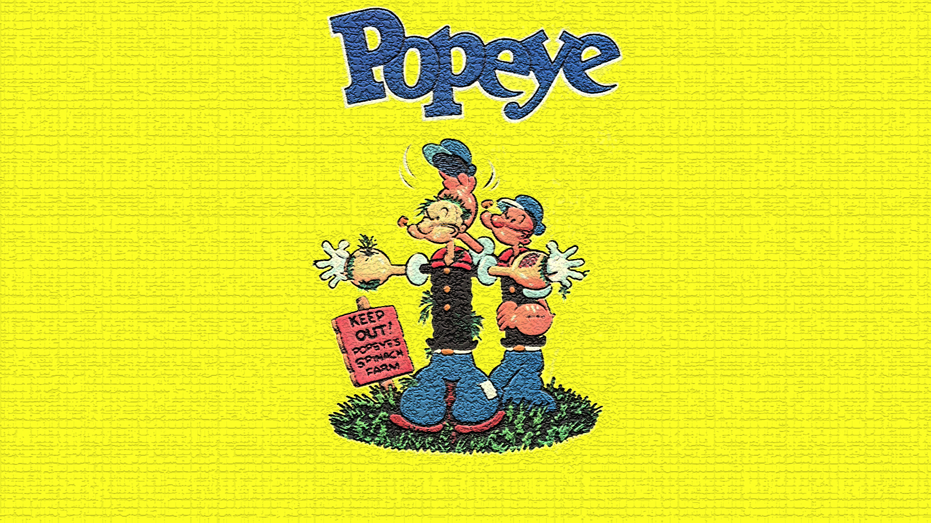 popeye wallpapers for iphone