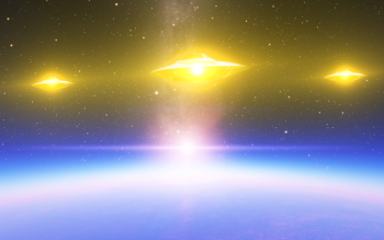 Sci Fi - Spaceship Wallpapers and Backgrounds ID : 472006