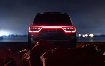 Транспортные Средства - 2014 Dodge Durango Wallpapers and Backgrounds ID : 472044