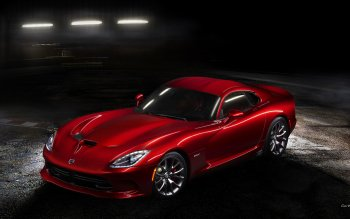 Vehicles - Dodge SRT Viper GTS Wallpapers and Backgrounds ID : 472131