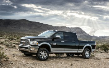 Vehículos - Dodge Ram Heavy Duty Wallpapers and Backgrounds ID : 472137