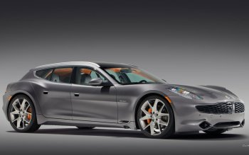 Vehicles - Fisker Surf Wallpapers and Backgrounds ID : 472513