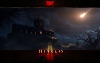 Video Game - Diablo III Wallpapers and Backgrounds ID : 472901
