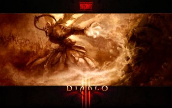 Video Game - Diablo III Wallpapers and Backgrounds ID : 472902
