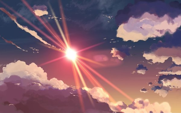 Anime The Place Promised In Our Early Days HD Wallpaper | Background Image